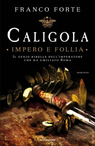 Cover CALIGOLA ultima